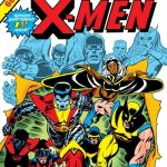 Giant-Size X-Men – Facsimile Edition #1 (2019)