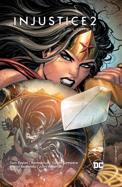 Injustice 2 Vol. 5 (TPB) (2019)