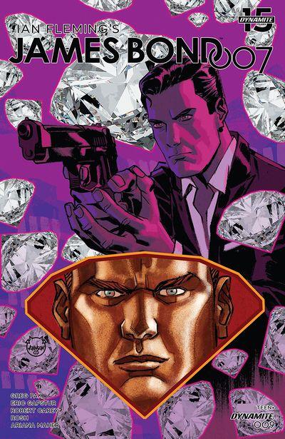 James Bond – 007 #9 (2019)