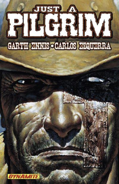 Just a Pilgrim (2009)
