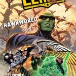 Justice League Vol. 3 – Hawkworld (TPB) (2019)