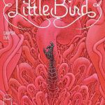 Little Bird #5 (2019)
