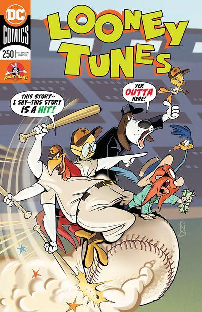 Looney Tunes #250 (2019)