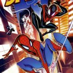 Marvel Action Spider-Man #1 – 12 (2018-2019)