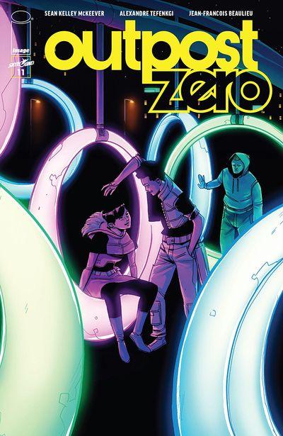 Outpost Zero #11 (2019)
