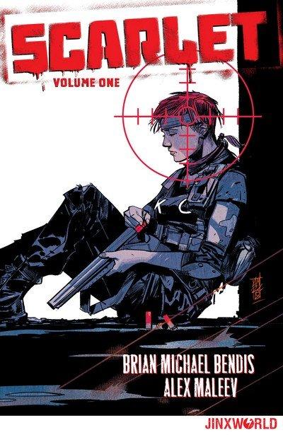 Scarlet Vol. 1 (TPB) (2019)