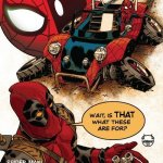 Spider-Man-Deadpool Vol. 8 – Road Trip (TPB) (2019)