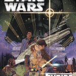 Star Wars – The Empire Strikes Back Graphic Novel Adaptation (2019)