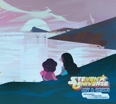Steven Universe – Art & Origins (2017)