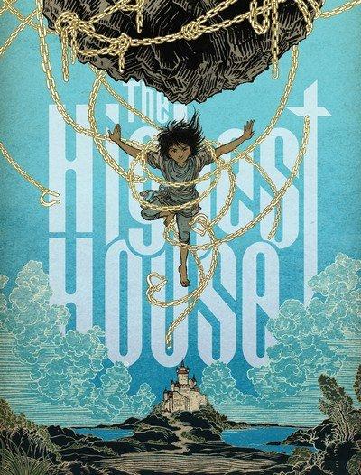 The Highest House (TPB) (2018)