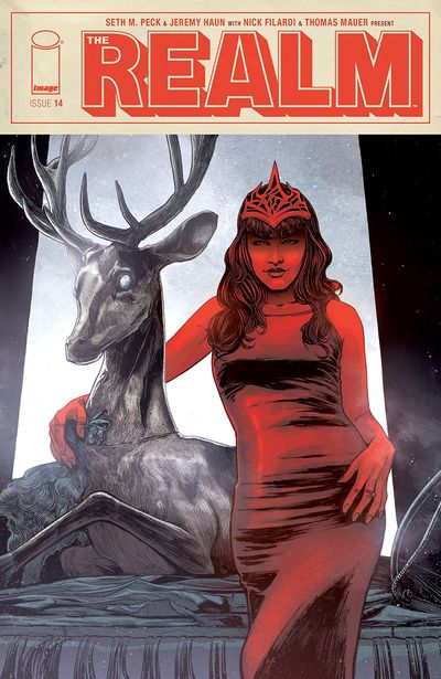 The Realm #14 (2019)