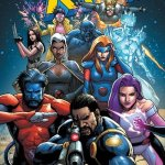 Uncanny X-Men – X-Men Disassembled (TPB) (2019)