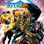 X-Factor Epic Collection – All-New, All-Different X-Factor (2019)