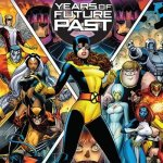 X-Men – Years Of Future Past (TPB) (2015)