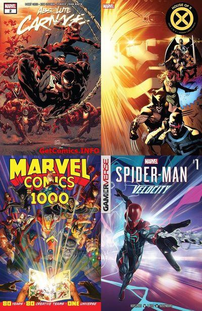 2019.08.28 Marvel Week+