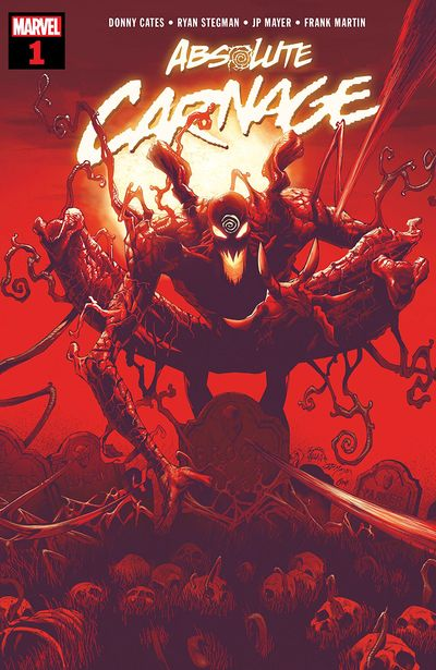 Absolute Carnage #1 (2019)