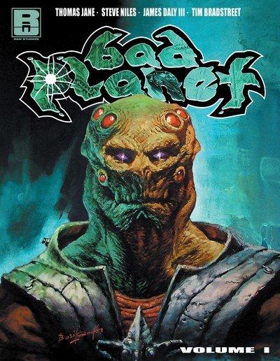 Bad Planet Vol. 1 (TPB) (2010)