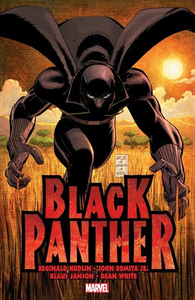 Black Panther – Who Is The Black Panther (TPB) (2009)