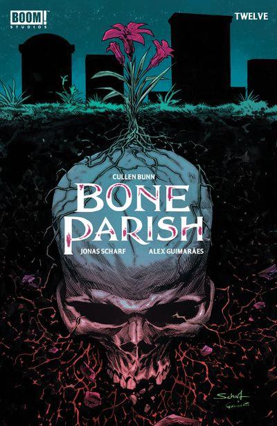 Bone Parish #12 (2019)
