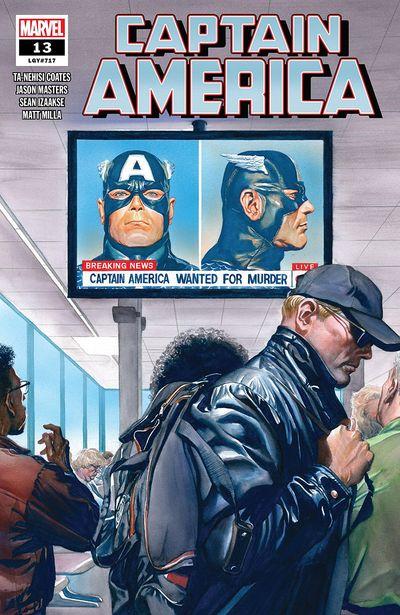 Captain America #13 (2019)
