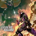 Dragonsblood – Legend of Sigurd #1 – 4 (2019)