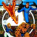 Fantastic Four Visionaries – George Perez Vol. 1 – 2 (TPB) (2005-2006)