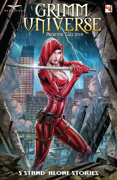 Grimm Universe Presents Fall 2019 (2019)