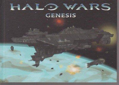 Halo Wars – Genesis (2009)