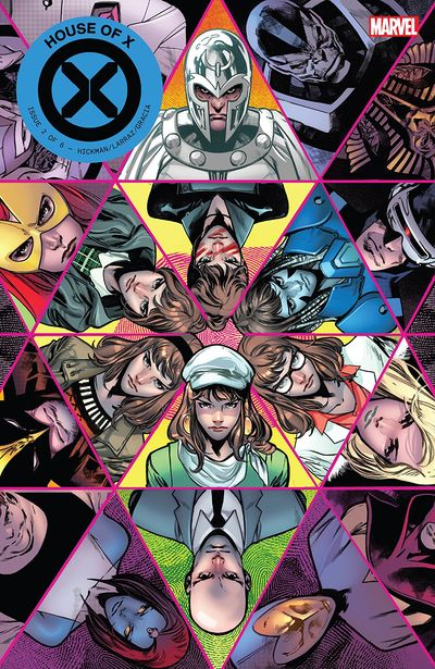 Image result for house of x #2