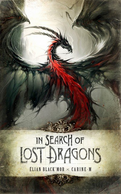 In Search of Lost Dragons (2015)
