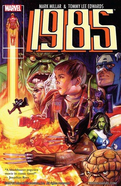Marvel 1985 (TPB) (2009)