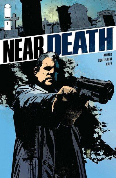 Near Death #1 – 11 + TPBs (2011-2012)