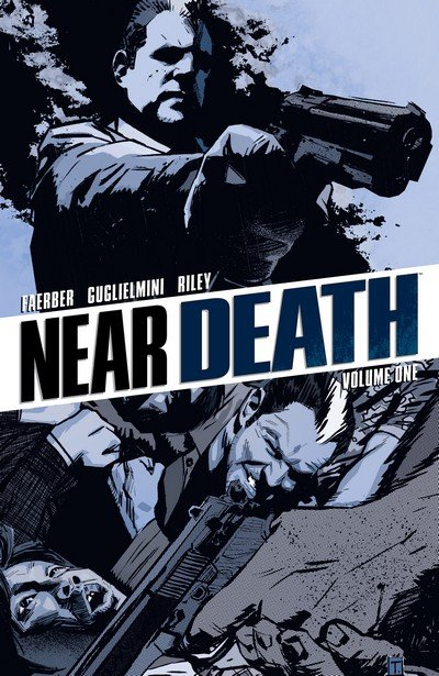 Near Death Vol. 1 – 2 (TPB) (2012)