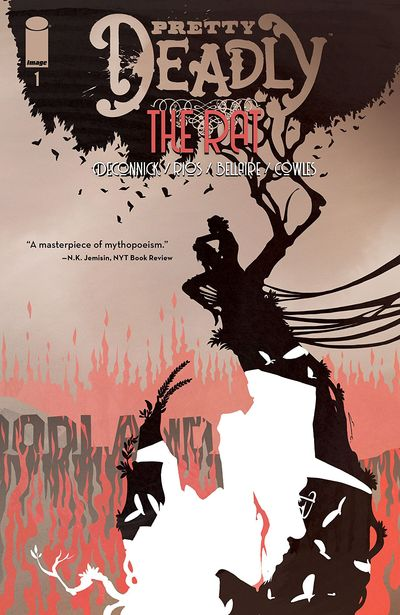 Pretty Deadly – The Rat #1 (2019)