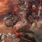 Red Sonja – Birth of the She-Devil #3 (2019)
