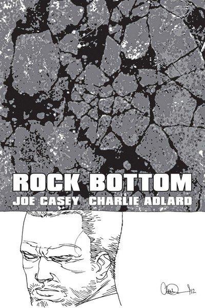 Rock Bottom (GN) (2012)