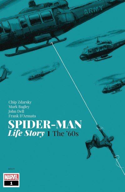 Spider-Man – Life Story #1 – 6 (2019)