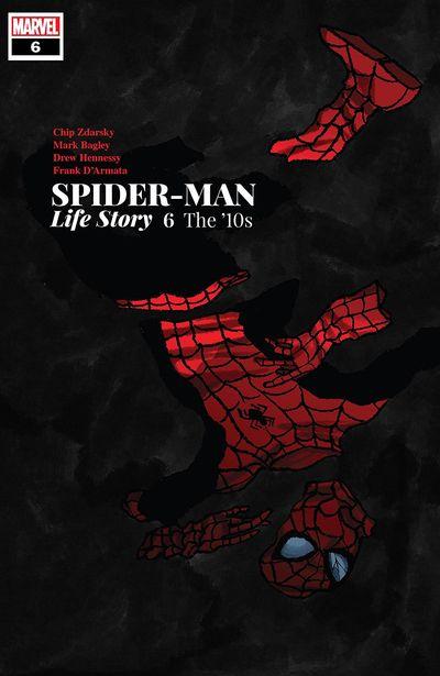 Spider-Man – Life Story #6 (2019)