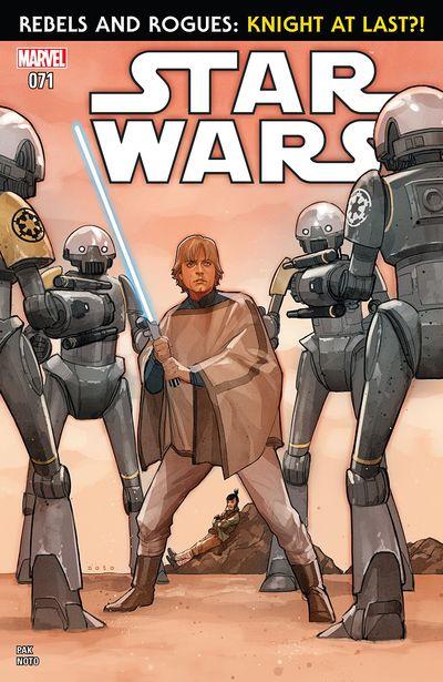 Star Wars #71 (2019)