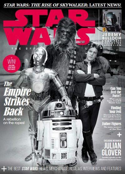Star Wars Insider #190 (2019)