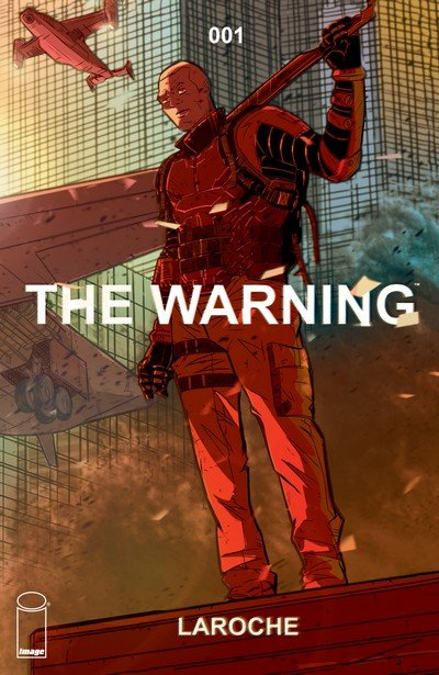 The Warning #1 – 10 (2018-2019)