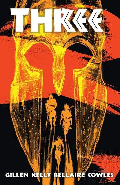 Three (TPB) (2013)