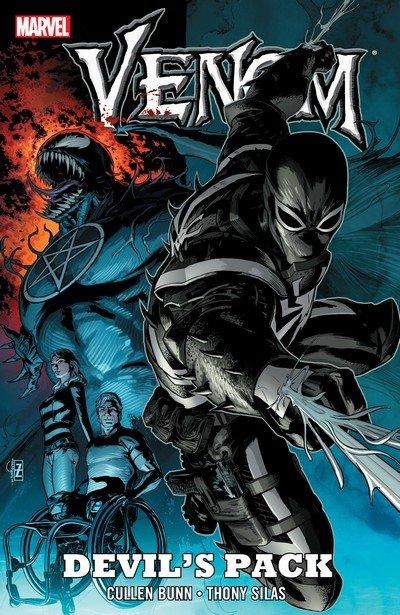 Venom – Devil's Pack (TPB) (2015)