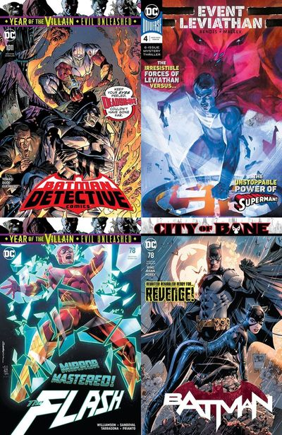 GetComics – GetComics is an awesome place to download DC