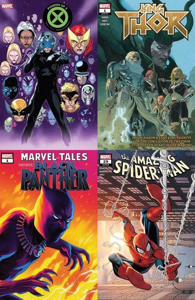 2019.09.11 Marvel Week+