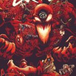 Absolute Carnage #3 (2019)