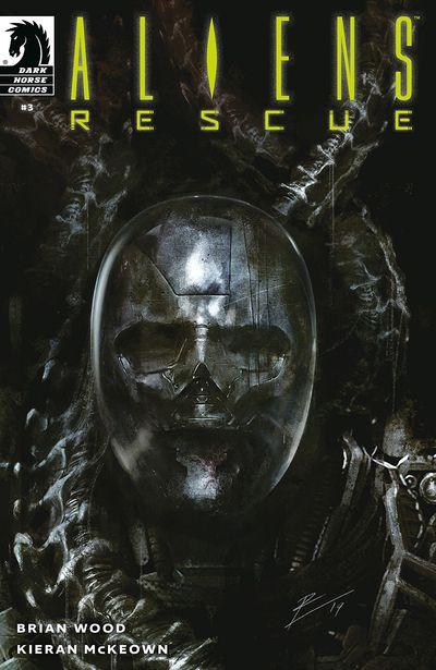 Aliens – Rescue #3 (2019)