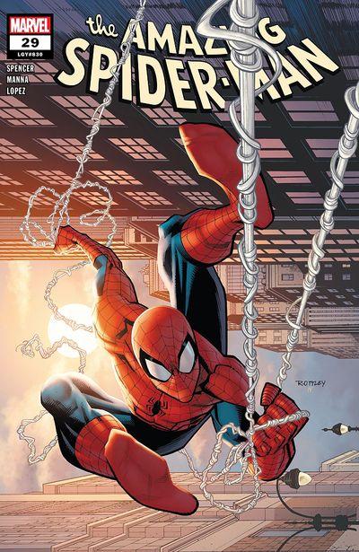 Amazing Spider-Man #29 (2019)