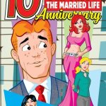 Archie – The Married Life – 10th Anniversary #2 (2019)