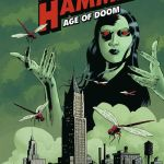 Black Hammer – Age Of Doom #12 (2019)